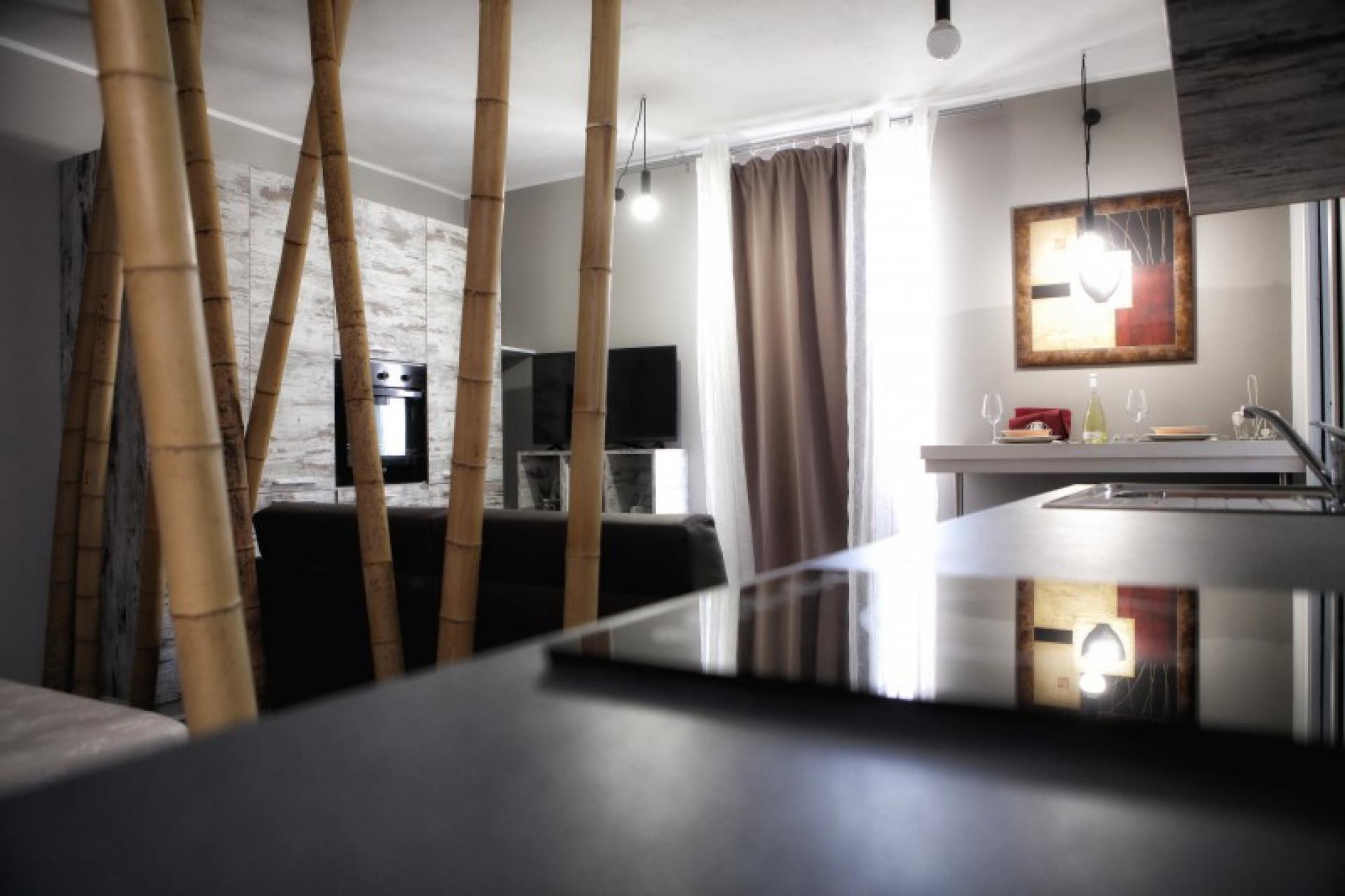 Arancio Tourist Apartments - Appartamenti Trapani e San ...